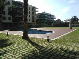 Apartamento Vainilla en la Playa del Esquirol