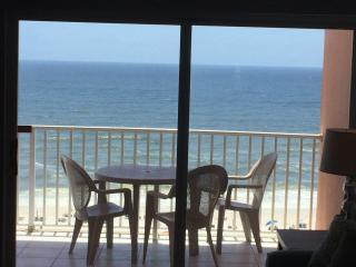 Family Vacation Penthouse - Gulf Front!, Gulf Shores