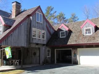 The Lift House - Franconia Notch & Cannon Mountain