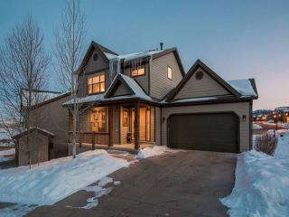 4Bed/3.5Bath Ski Home, Sleeps 12!, Park City