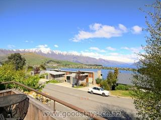 Earnslaw Central Views A, Queenstown