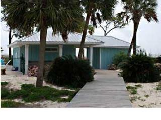 Breezy Decks - Great Views - Pool - Tennis Court.., Dauphin Island