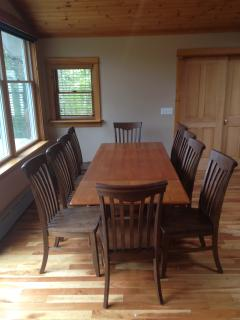 Dinning table that seats 10