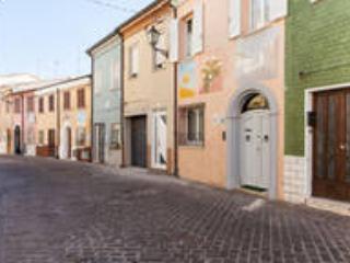 Casa Fellini mansarda con bagno privato