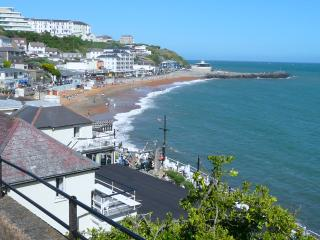 Ventnor Lovely Spacious Holiday Apartment