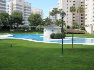 Apartamento CasaTuris en El Campello C101