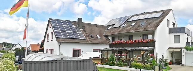 Ferienhaus Wechsler-Kerber