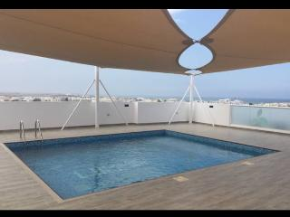 New 2BR Apartment Fully Furnished, Azaiba