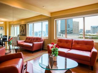 2 Bdm Chic View Penthouse Convention Ctr Downtown, Seattle