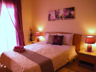 Ground floor Luxury and cosy apartment ., Nadur
