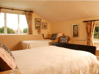 Beech Hill House (3 bedroom B & B)  -  (Room 2), Grange-over-Sands