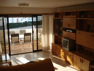 Front Line Apartment, 50 Metres to beach, Alcossebre