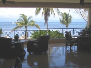 3500 Sqft Oceanfront Condo within Punta Mita gates
