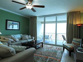 Palazzo Condominiums 0203, Panama City Beach