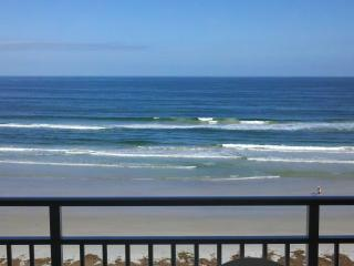 Direct Ocean Front Condo Ponce Inlet FL
