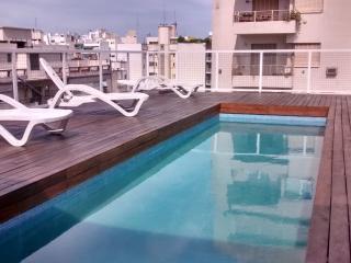 (DF502) Beautiful Studio with pool in San Telmo - Juan de Garay Ave and Defensa st.