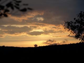 Lakefront, serene setting, amazing sunsets, Stoddard