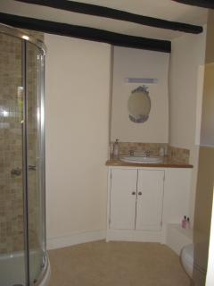 Ensuite with Bedroom 3