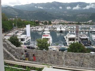 1-Bedroom Apt with Sea View in Old Town of Budva