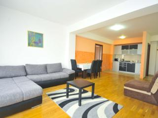 1-bedroom apartment A&S for 5 persons (1), Budva