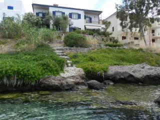 Villa Fea - BeachFront With Spectacular Sea View, Perdika