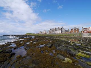 Pladda View Troon