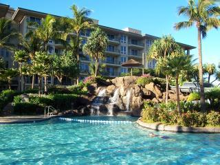 Westin Ocean Front Villa Studio Resort Sleeps 4, Ka'anapali