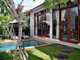 Villa Jepun - Peaceful 2bedroom AC Villa in Ubud