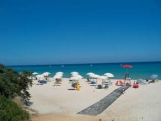 Free Beach Residence, monolocale, Costa Rei
