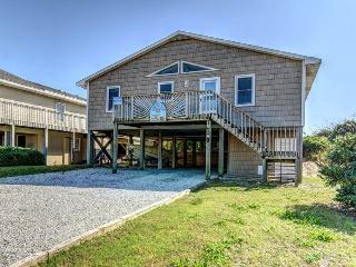 BUNGALOW BY THE SEA, Topsail Beach