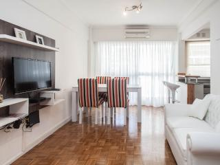 Lovely 2 BDR apart. in Palermo 4PAX