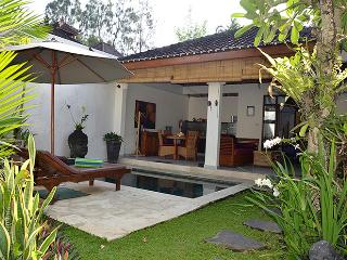 Villa Kembali - Private one bedroom boutique villa, Ubud