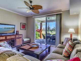 I2 Waikoloa Beach Villas.  Golf Course Views!