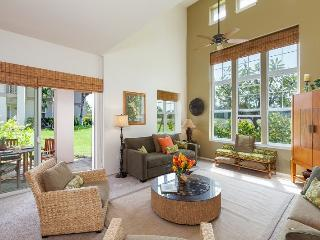 1102 Waikoloa Colony Villas.  Includes Hilton Waikoloa Pool Pass for 2020