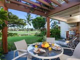 H1 Waikoloa Beach Villas.  Beautiful Three Bedroom Townhome