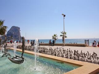3 bedroom Apartment in Calpe, Region of Valencia, Spain - 5487732