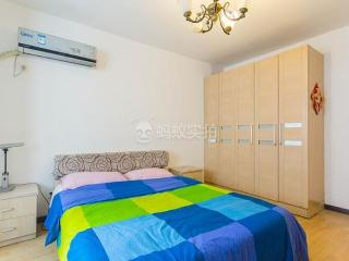 Bright/Comfortable 1bdr/1lvr nr Caoyang Rd L3/4/11, Shanghai