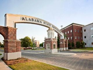 New 2 BD 2BA Close to University of Alabama, Montgomery