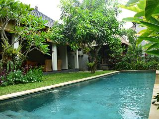 Villa Mangga - Private and spacious, Ubud
