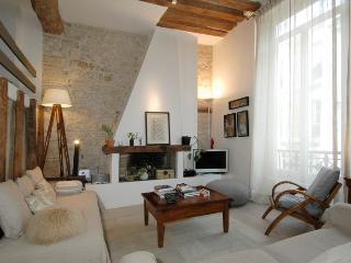 Marais Pecquay - 008222, Paris