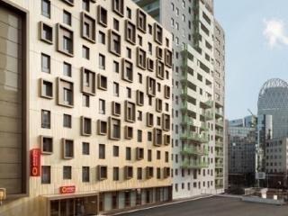 Adagio La Défense Courbevoie