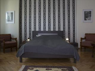 Rakoczi Black&White… - 16028, Budapest