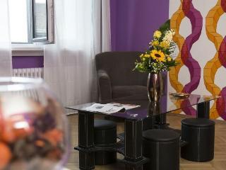Rakoczi Colors Design apartment in VII Erzsébetvá…