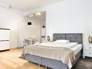 Top Spot Residence 6 apartment in Brussels Centre…