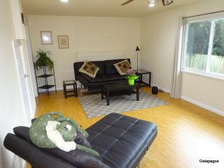 Spacious 1bd/ 1b1 with easy access to Berkeley