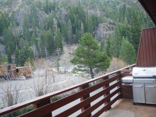 Lg Luxury 3BR@Lake Tahoe-POOL by River & Bike Trl