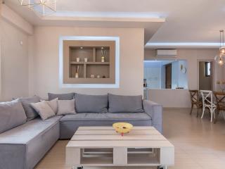 Villa Harmony,Three storey modern family villa, Adele