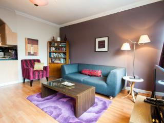 Stunning 2 bedroom in Russell Square, Londres