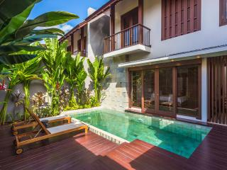 Villa-D Tolgay Living Seminyak, Designer Villa