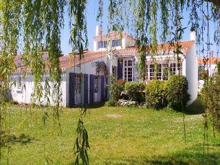LA GUERINIERE - 9 pers, 170 m2, La Gueriniere